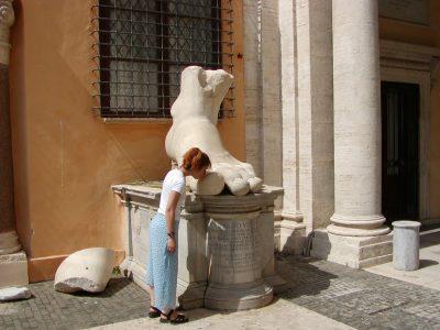 Palazzo dei Conservatori - 2002-08-30-143542