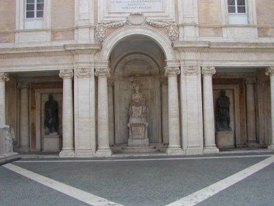 Palazzo dei Conservatori - 2002-08-30-143641