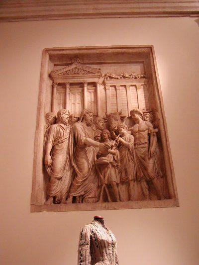 Palazzo dei Conservatori - 2002-08-30-144050