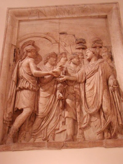 Palazzo dei Conservatori - 2002-08-30-144159
