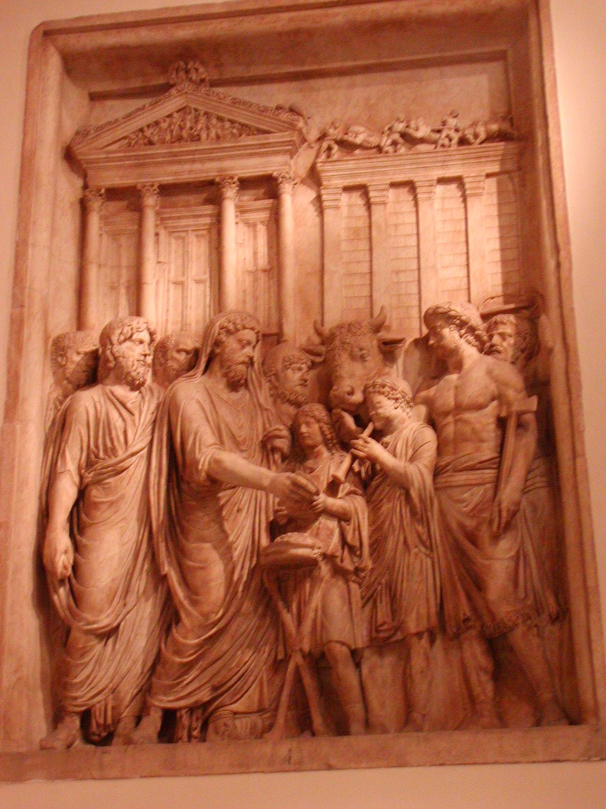 Palazzo dei Conservatori - 2002-08-30-144250
