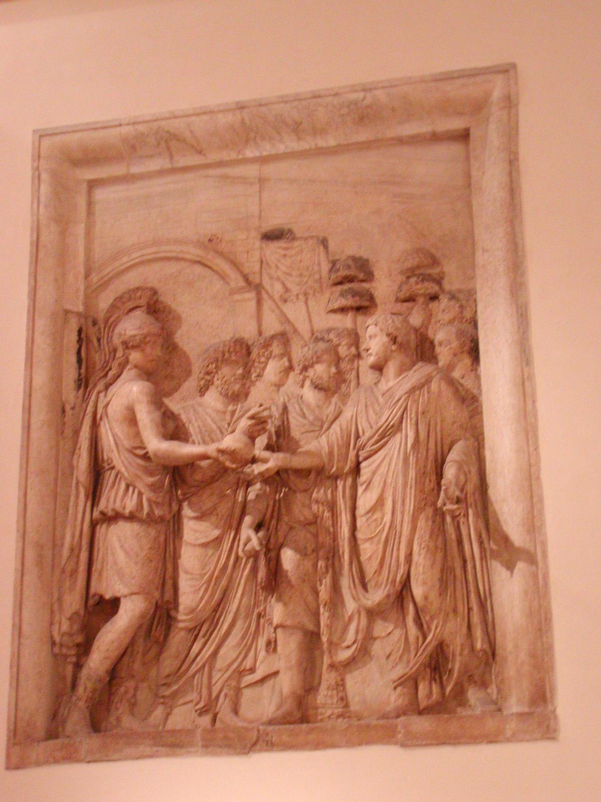 Palazzo dei Conservatori - 2002-08-30-144416