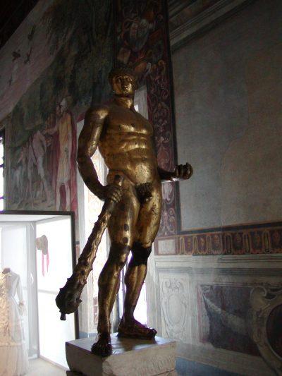 Palazzo dei Conservatori - 2002-08-30-144703