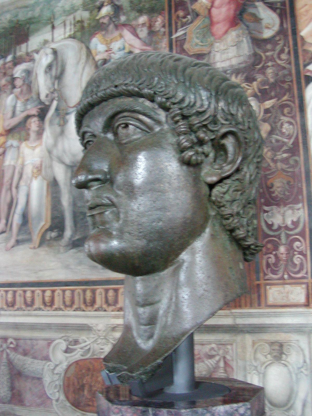 Palazzo dei Conservatori - 2002-08-30-144758