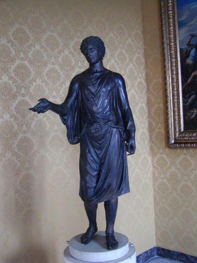 Palazzo dei Conservatori - 2002-08-30-145415