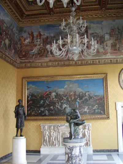 Palazzo dei Conservatori - 2002-08-30-145542