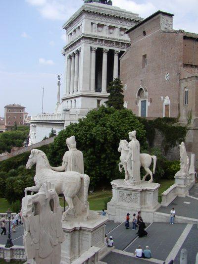 Palazzo dei Conservatori - 2002-08-30-145709