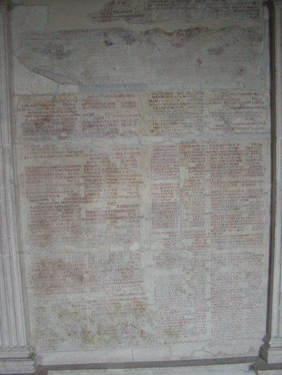 Palazzo dei Conservatori - 2002-08-30-150022