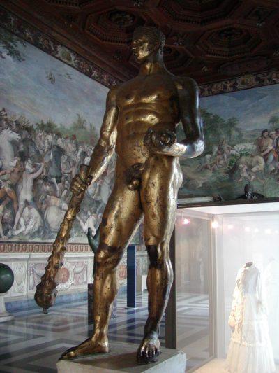 Palazzo dei Conservatori - 2002-08-30-152447