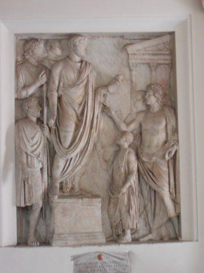 Palazzo dei Conservatori - 2002-08-30-154622