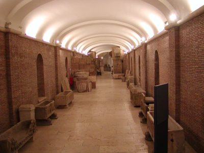 Capitoline Museums - 2002-08-30-154947