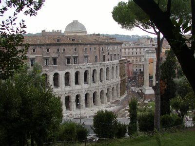 Capitoline Hill - 2002-08-30-163335