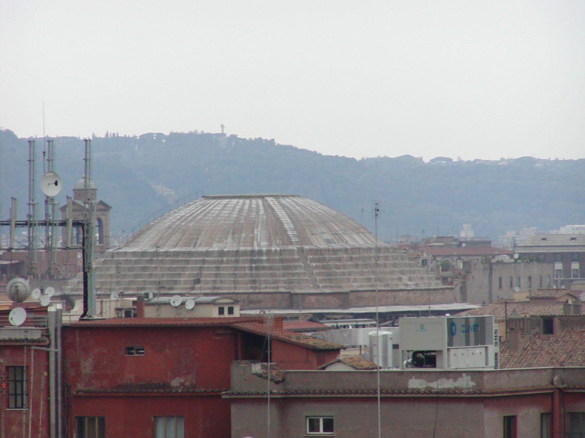Capitoline Hill - 2002-08-30-164256