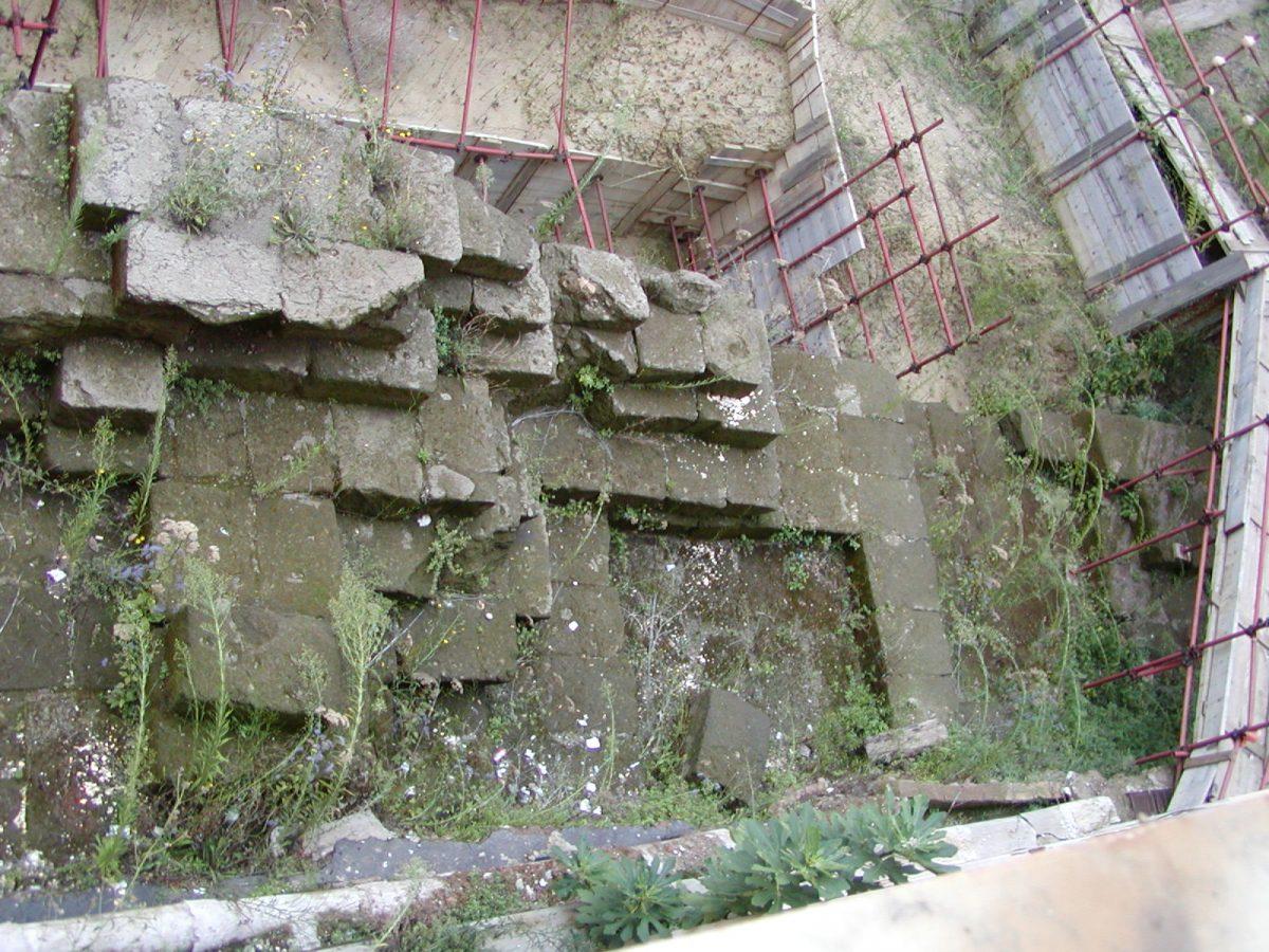 Capitoline Hill - 2002-08-30-164722