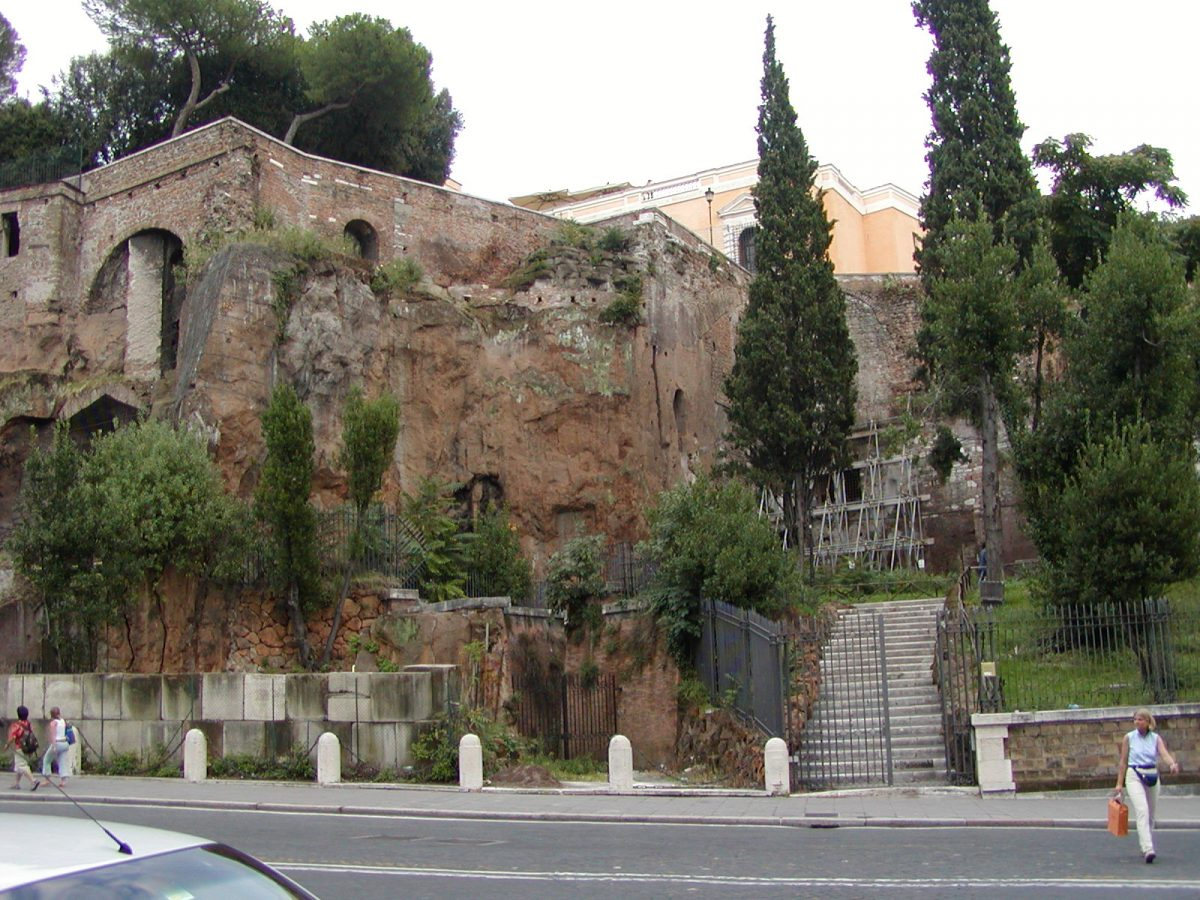 Capitoline Hill - 2002-08-30-170121