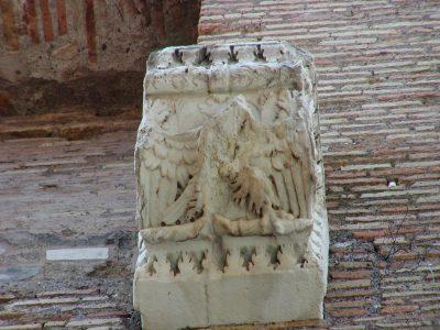 Baths of Diocletian - 2002-08-31-120654