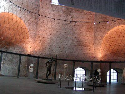 Sala della Minerva - 2002-08-31-123340