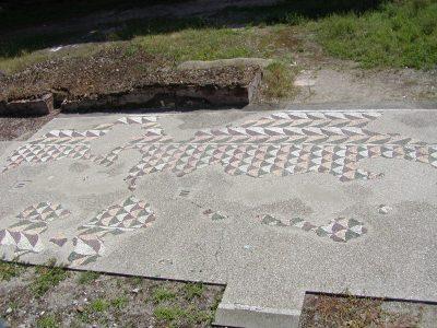 Baths of Diocletian - 2002-08-31-123903