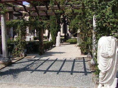 Terme di Diocleziano - 2002-08-31-130828