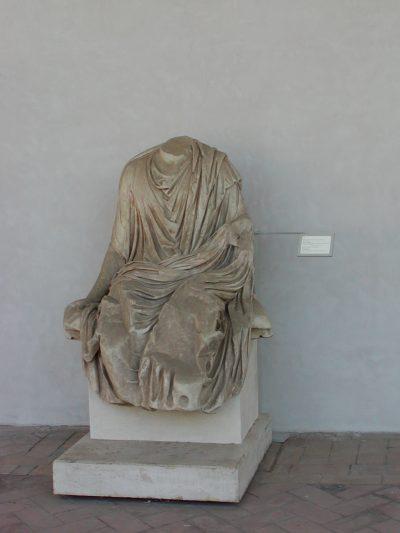 Terme di Diocleziano - 2002-08-31-132741