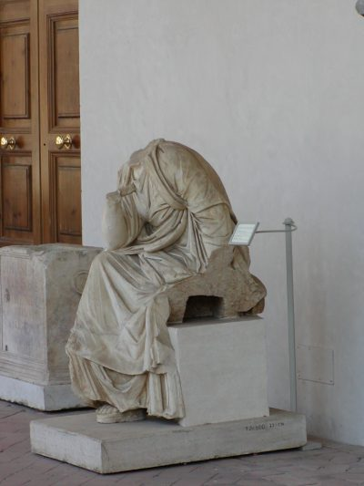 Terme di Diocleziano - 2002-08-31-132749
