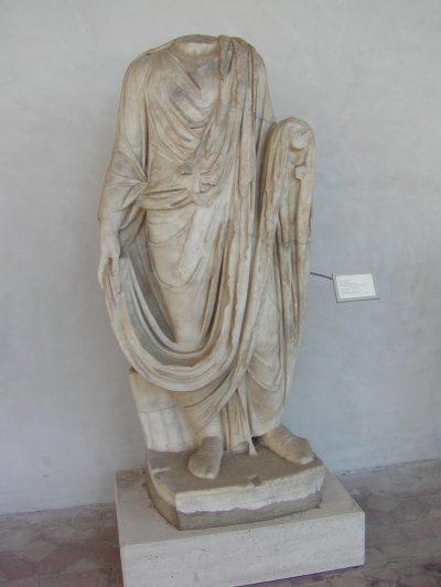 Terme di Diocleziano - 2002-08-31-133342