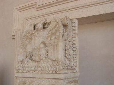 Terme di Diocleziano - 2002-08-31-133630