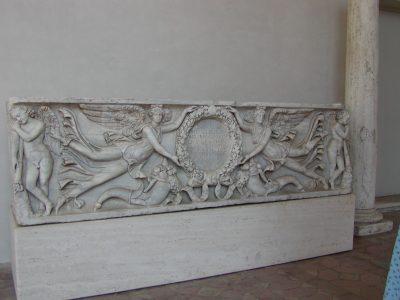 Terme di Diocleziano - 2002-08-31-133710