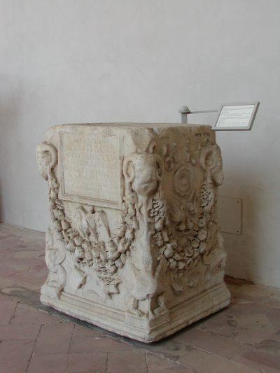 Terme di Diocleziano - 2002-08-31-134011
