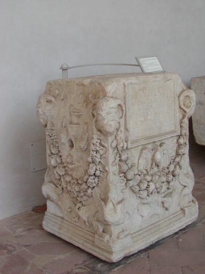Terme di Diocleziano - 2002-08-31-134020