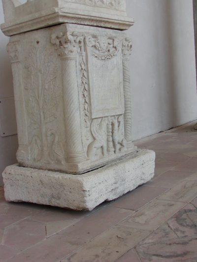 Terme di Diocleziano - 2002-08-31-134138