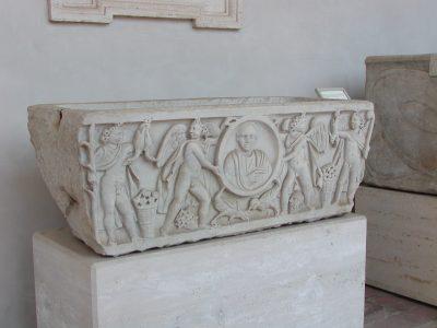 Terme di Diocleziano - 2002-08-31-134555