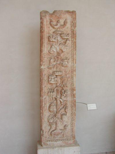 Terme di Diocleziano - 2002-08-31-135034
