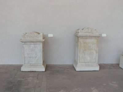 Terme di Diocleziano - 2002-08-31-135412
