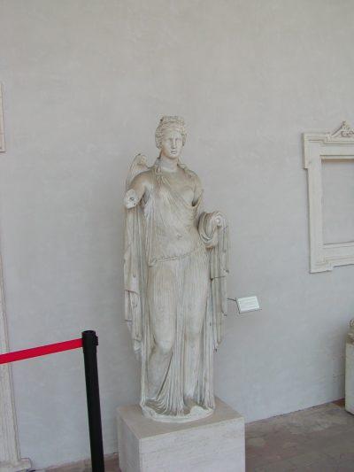 Terme di Diocleziano - 2002-08-31-140010