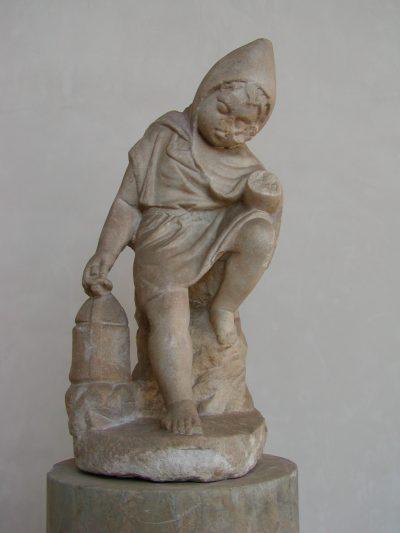 Terme di Diocleziano - 2002-08-31-140118