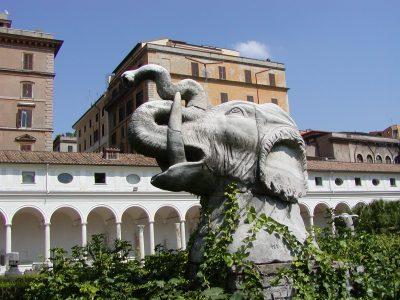 Terme di Diocleziano - 2002-08-31-141142
