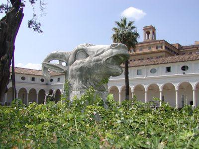 Terme di Diocleziano - 2002-08-31-141244