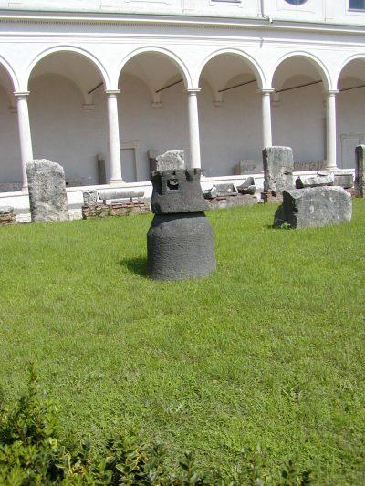 Terme di Diocleziano - 2002-08-31-141341