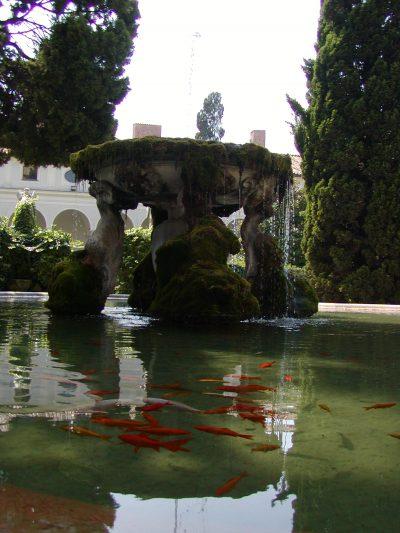 Terme di Diocleziano - 2002-08-31-141513