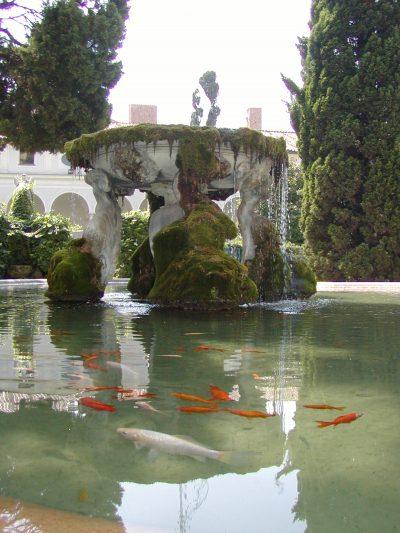Terme di Diocleziano - 2002-08-31-141530