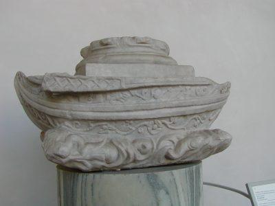Terme di Diocleziano - 2002-08-31-141921
