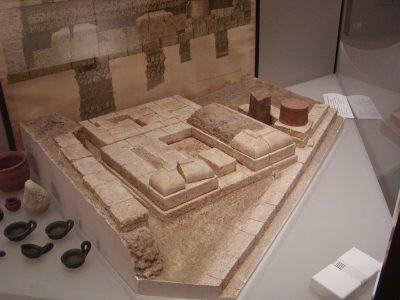 Terme di Diocleziano - 2002-08-31-142853