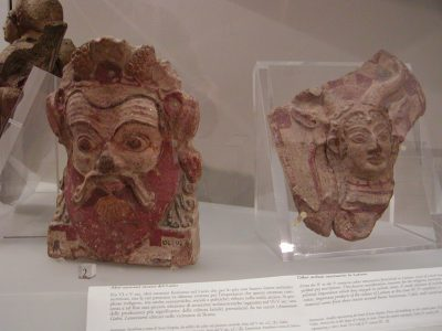 Terme di Diocleziano - 2002-08-31-142953