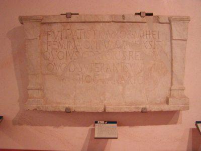 Terme di Diocleziano - 2002-08-31-144851