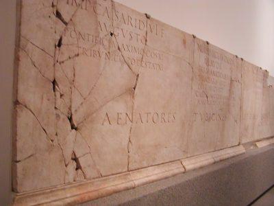 Terme di Diocleziano - 2002-08-31-145308