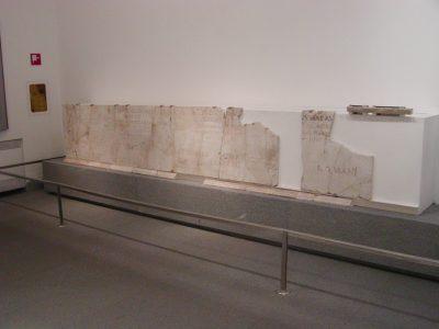 Terme di Diocleziano - 2002-08-31-145405