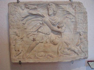 Terme di Diocleziano - 2002-08-31-151649