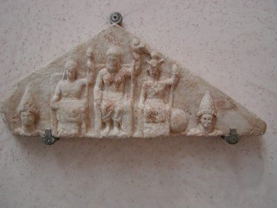 Terme di Diocleziano - 2002-08-31-152556