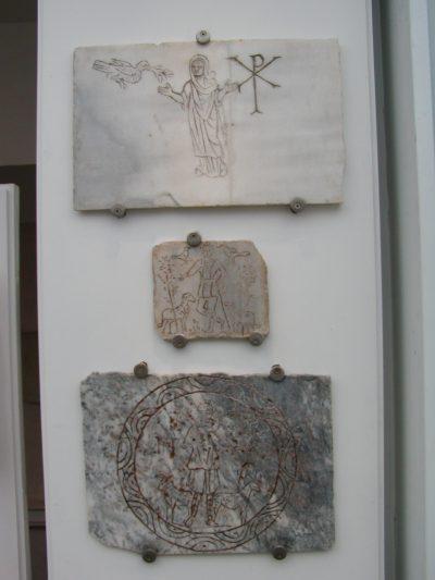 Terme di Diocleziano - 2002-08-31-152837